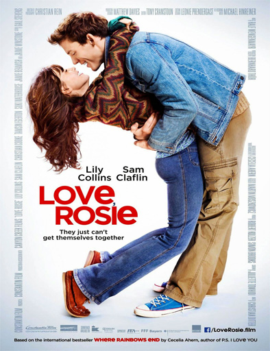 Love, Rosie (Los imprevistos del amor)