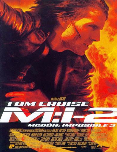 Misión imposible 2 (M:I-2) ()