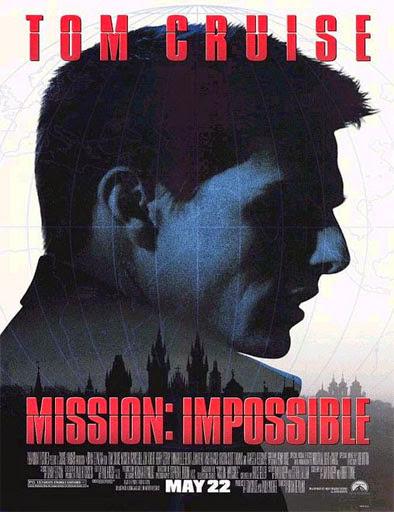Misión imposible 1