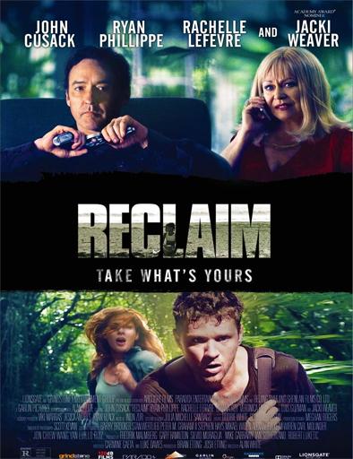 Reclaim (Secuestrada)