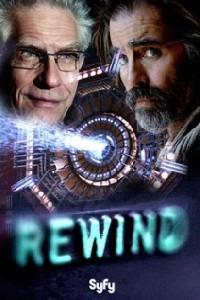 Poster de Rewind