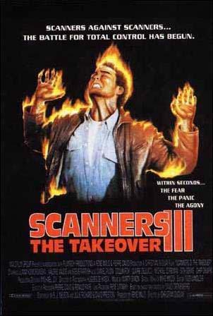 Scanners 3: El poder de la mente