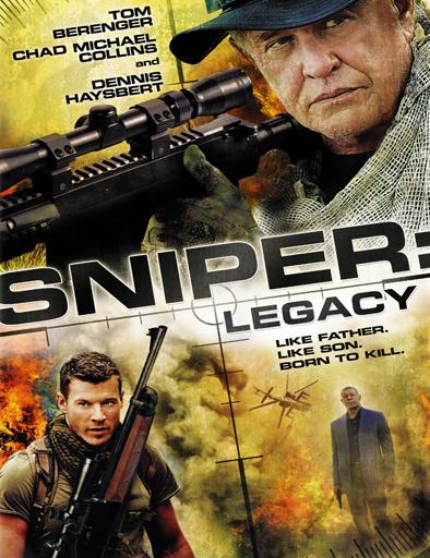 Sniper 5: Legacy (2014) online