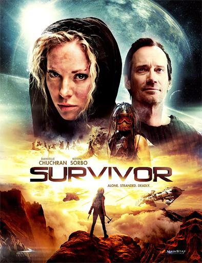 Survivor poster Survivor [Sternenkrieger] [2014] [BrRip] [Sub Español]