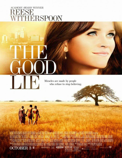 The Good Lie (La buena mentira)
