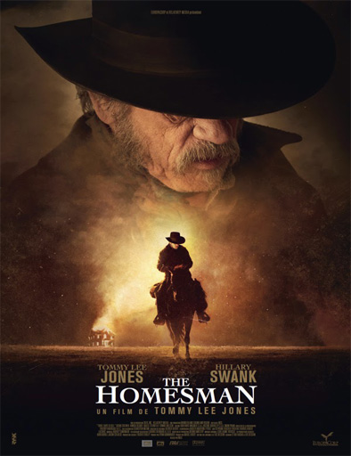 The Homesman (Deuda de honor)