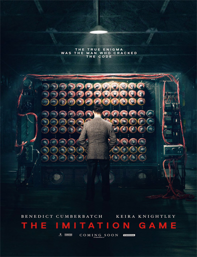 The Imitation Game (El código enigma)