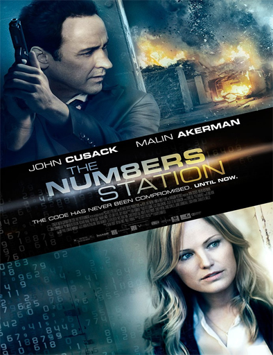 Estación de Números (The Numbers Station)