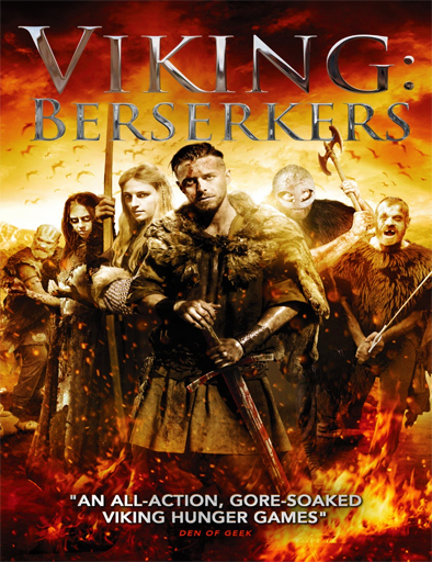 Viking: The Berserkers (2014) BrRip Sub Español [MEGA]