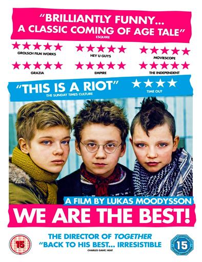 ¡somos Lo Mejor! (2013)
