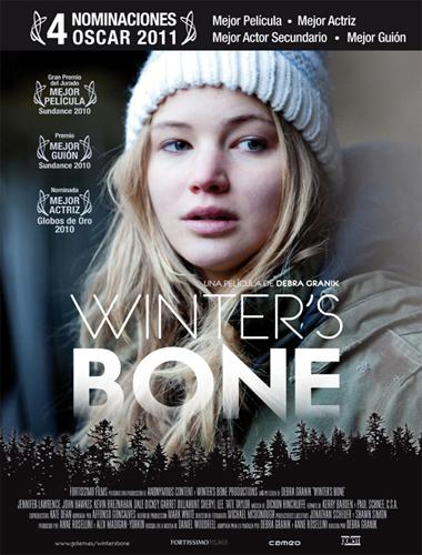 Poster de Winter's Bone (Lazos de sangre)