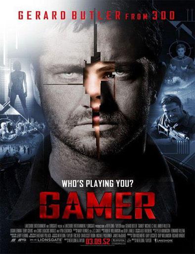 Ver Gamer Juego Letal 2009 Online