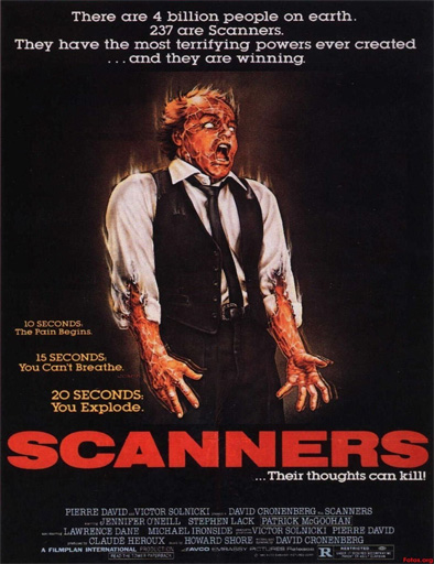 Scanners ()