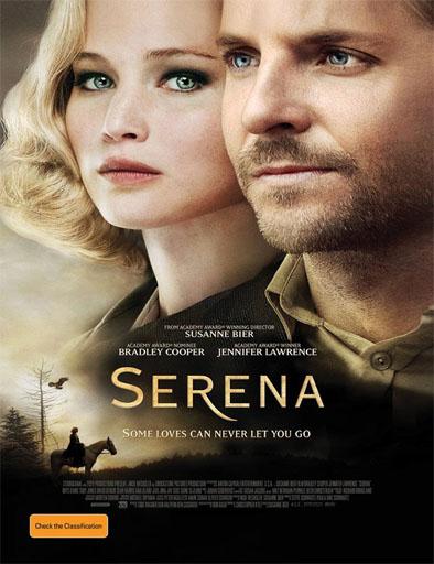 Poster de Serena