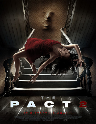 The Pact 2 (El pacto 2) (2014) online