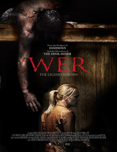 Poster de Wer