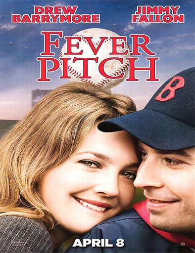 Poster de Fever Pitch (Amor en juego)