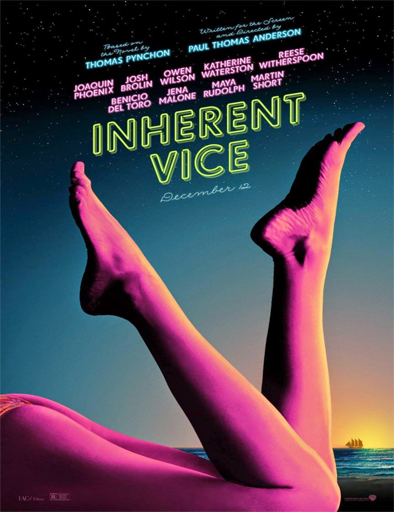 Inherent Vice (Puro vicio)