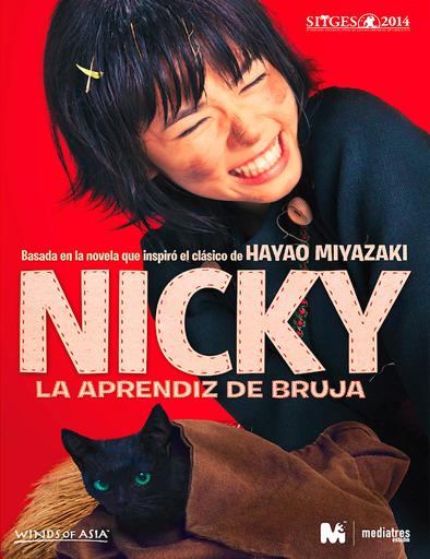 nicky-la-aprendiz-de-bruja-2014 capitulos completos
