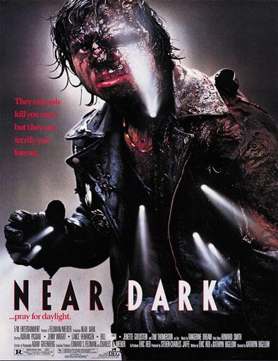 Poster de Near Dark (Cuando cae la oscuridad)