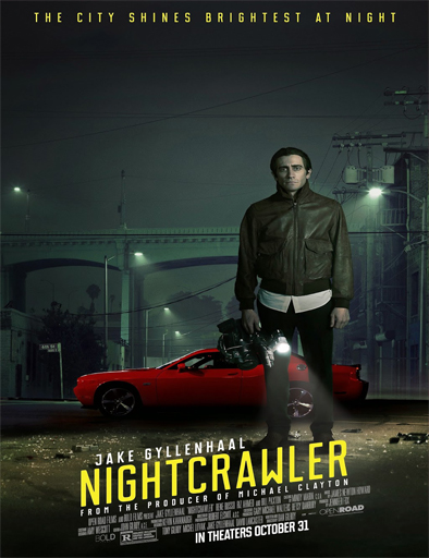 Nightcrawler (Primicia Mortal)