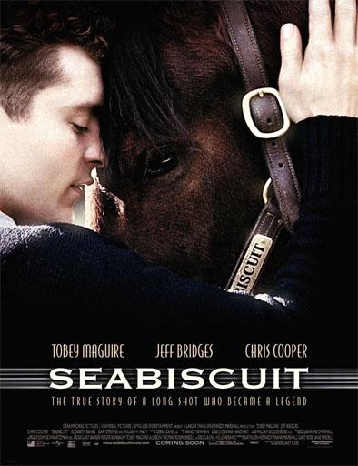 Seabiscuit (Alma de héroes)