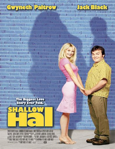 Poster de Shallow Hal (Amor ciego)
