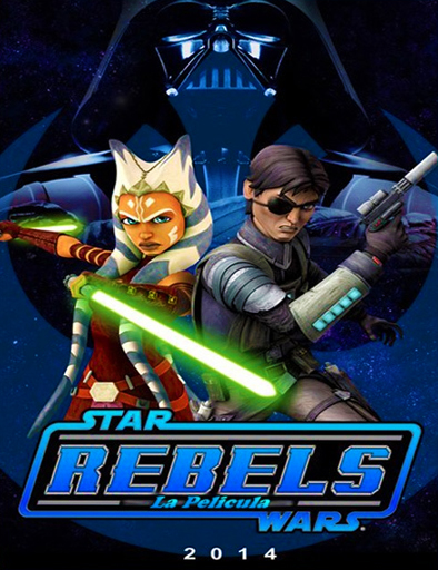 Ver Star Wars Rebels: La chispa de la rebelión (2014) Online