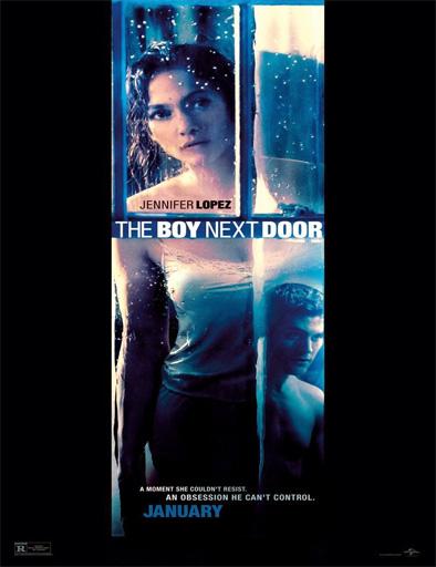 Poster de The Boy Next Door (Cercana obsesión)