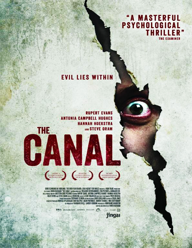 The Canal (2014) Movie Free Download