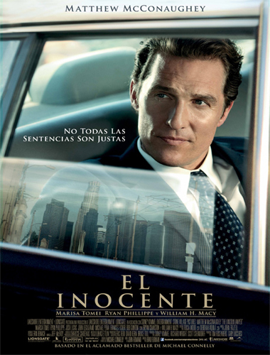 The Lincoln Lawyer (Culpable o inocente)
