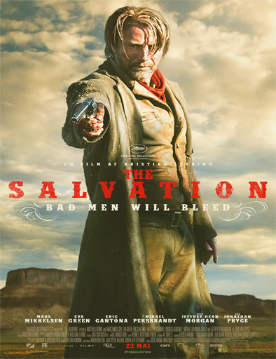 The Salvation ()