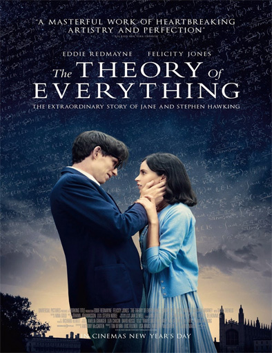 The Theory of Everything (Teoría del todo)
