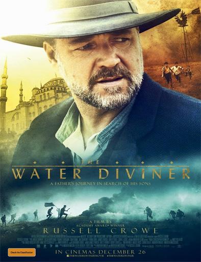 The Water Diviner (El maestro del agua)