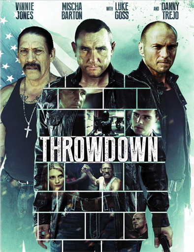 Throwdown (Beyond Justice)