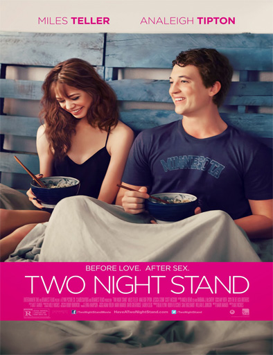 Two Night Stand (Amor a segunda vista)