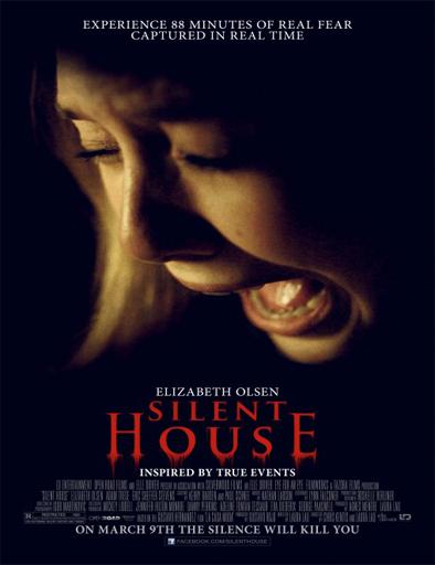 Silent House (La casa del miedo)