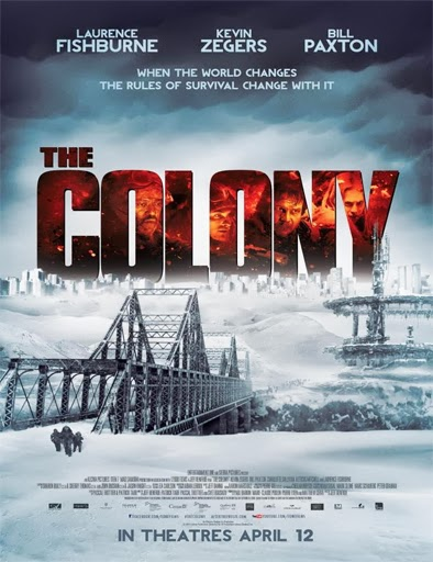 Colonia V (The Colony)
