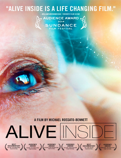 Alive Inside: A Story of Music and Memory (2014) online