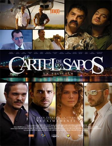 Ver El Cartel De Los Sapos 2011 Online