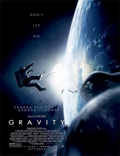 Gravity (Gravedad)