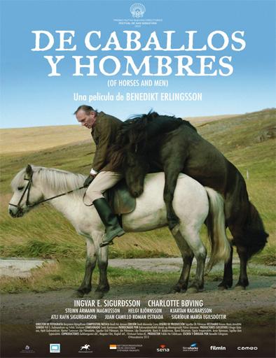 Hross í oss (Historias de caballos y hombres)
