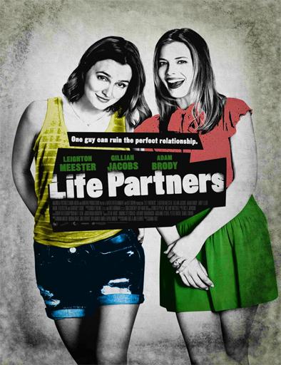 Poster de Life Partners