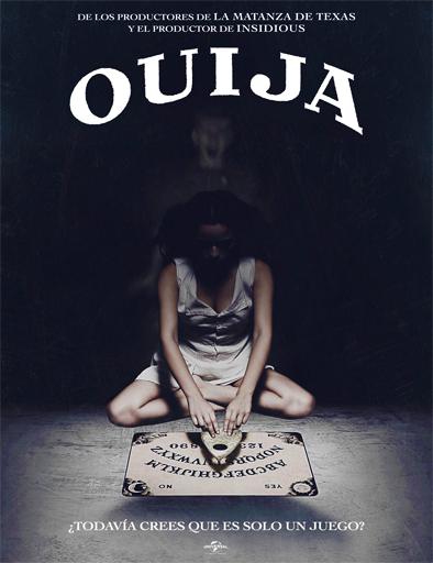 Poster de Ouija