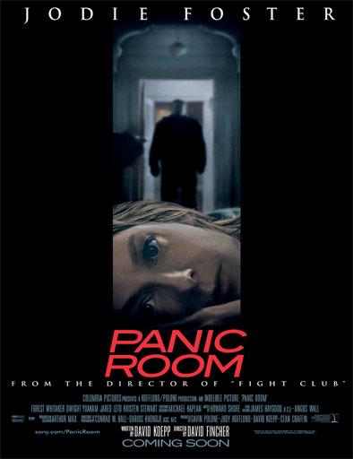 La Habitación del Pánico (Panic Room)