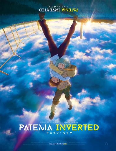 Sakasama no Patema (Patema y el mundo inverso)
