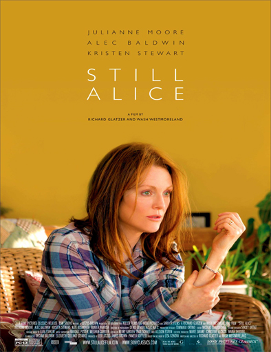 Still Alice (Siempre Alice)
