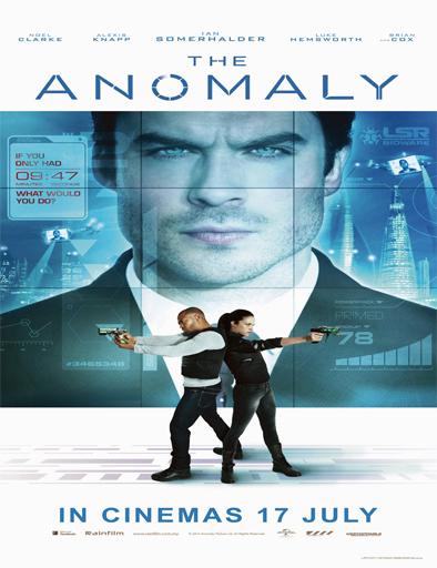 Anomalia (The Anomaly)