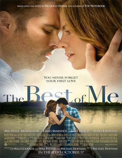 The Best of Me (Lo mejor de mí)