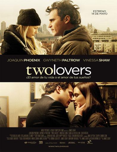 Poster de Two Lovers (Los amantes)